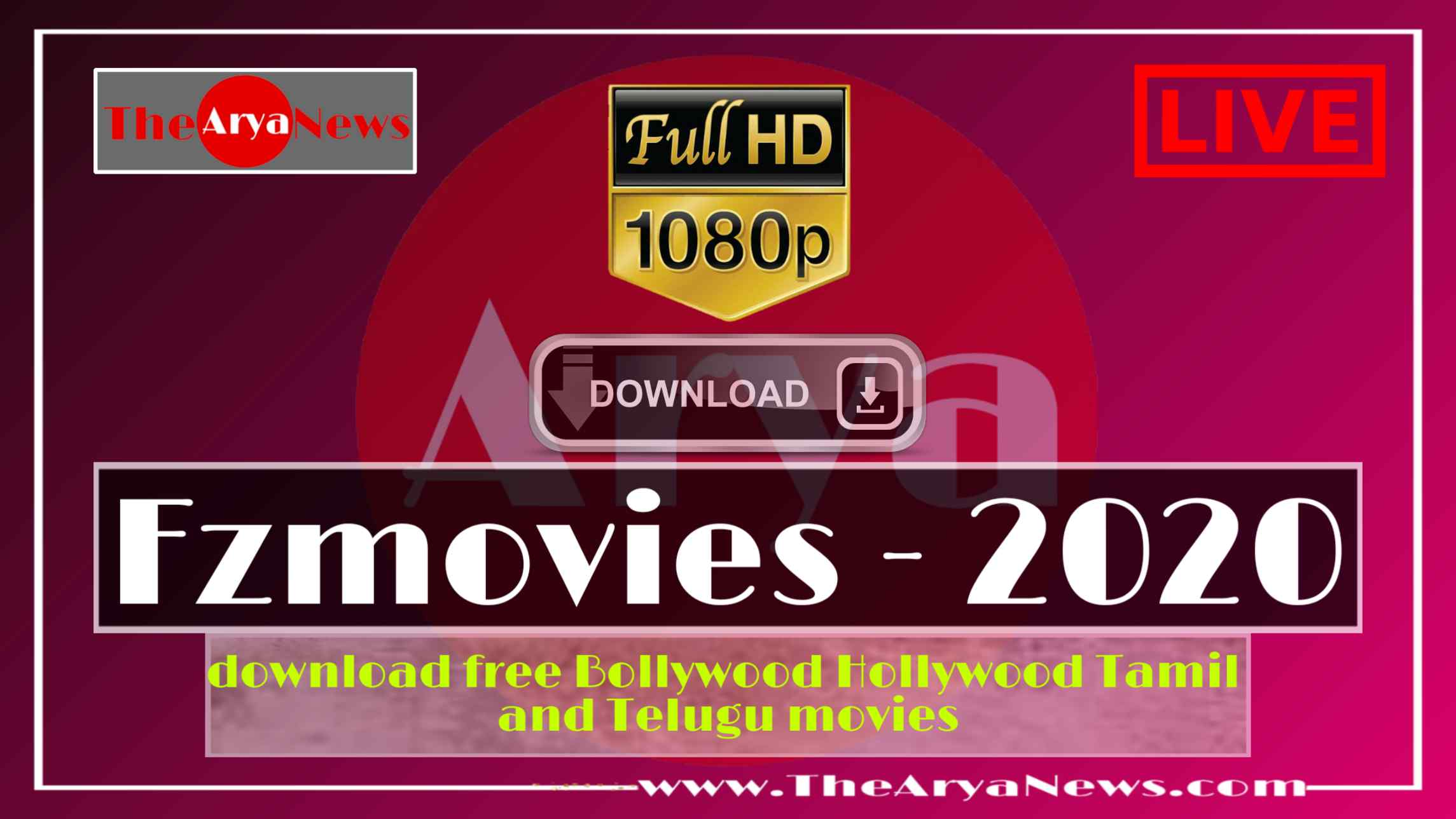 FMovies 2020 » Download Free Bollywood, Hollywood Dubbed Movies