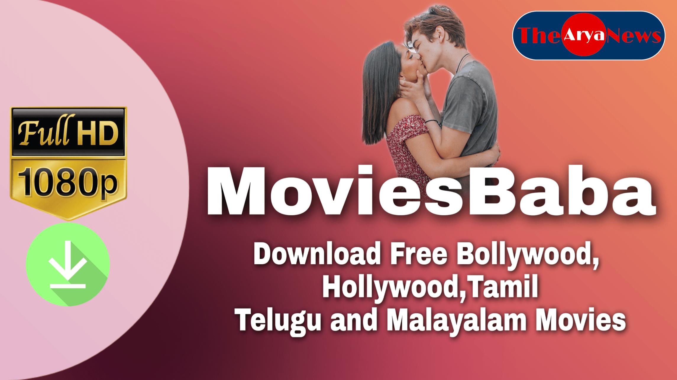 MoviesBaba (2020) Download Movies, TV Shows Online Watch