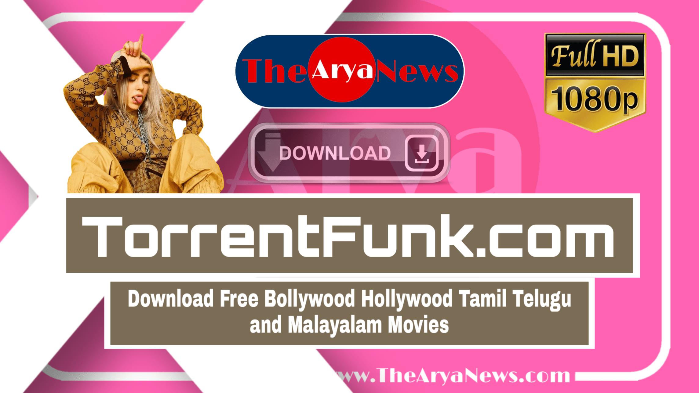 TorrentFunk.com: » Download Full HD Movies for Free 720p