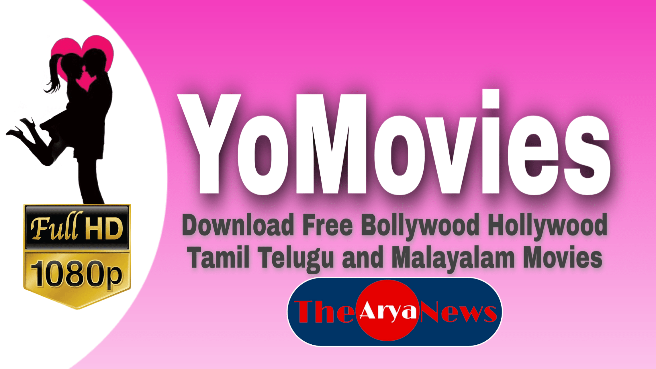 YoMovies (2020) » Download Free Hollywood, Bollywood, Dual Audio, Web-TV Series
