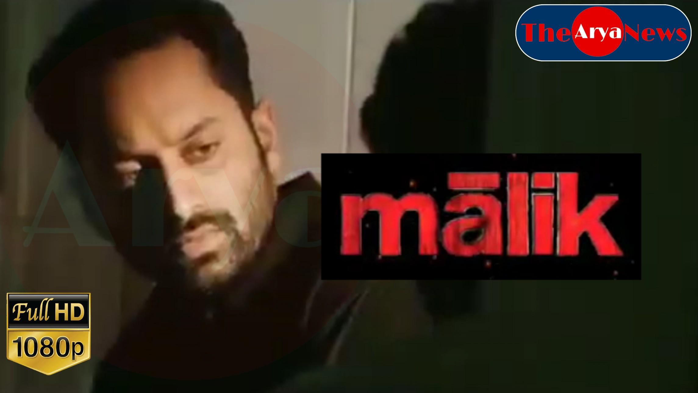 Mālik (2020) » Download Full Leaked Movie on TamilRockers
