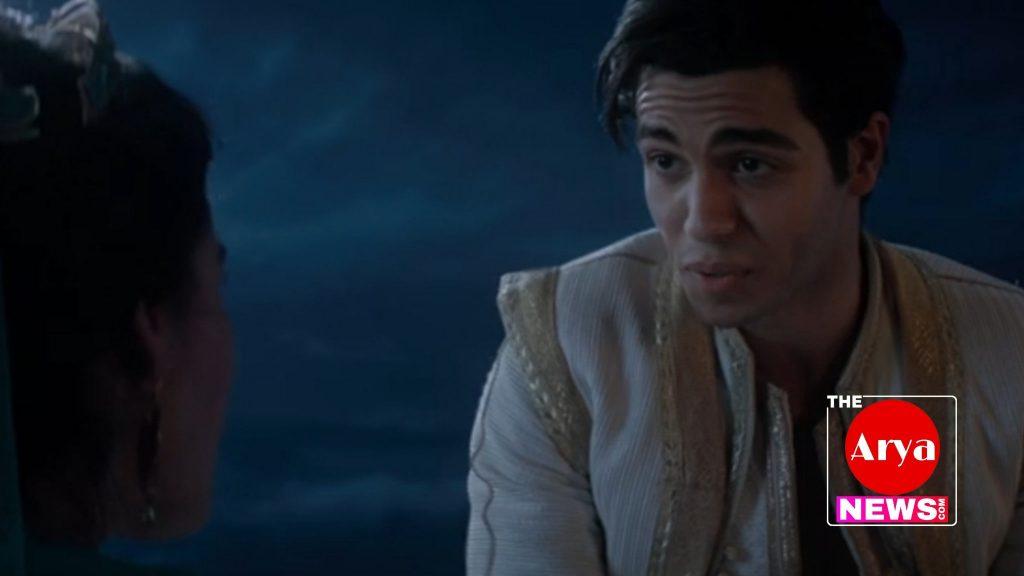 Aladdin (2019) » Download Full Dubbed Movie Online on FilmyGod