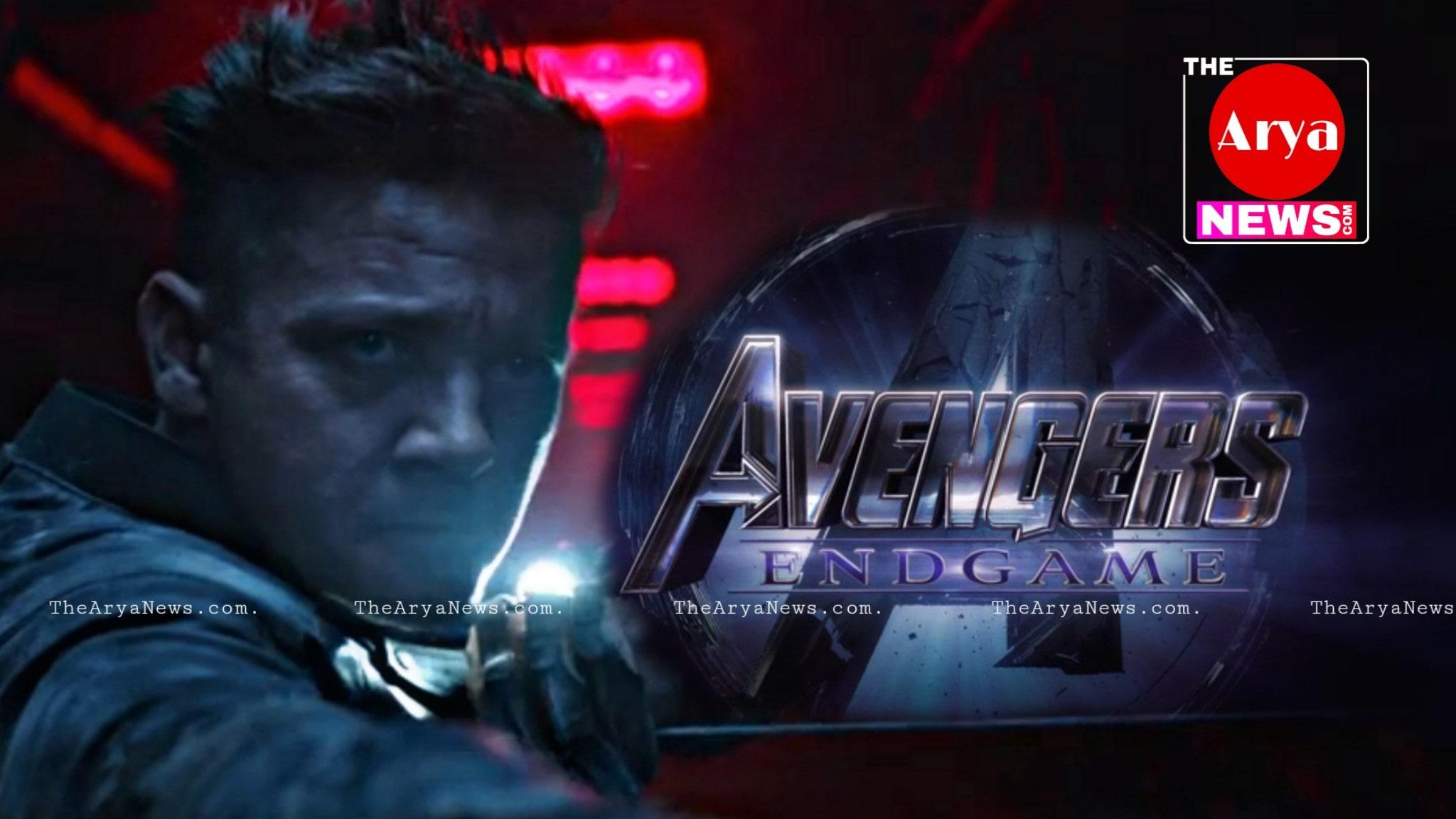 Avengers: Endgame » Download Full Dubbed Movie Online FilmyGod DONE