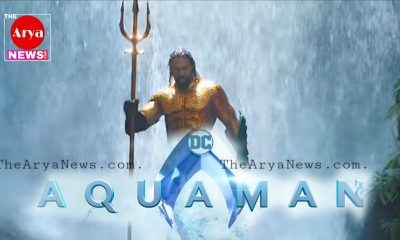 Aquaman (2018) » Download Full Dubbed Movie Online on FilmyGod
