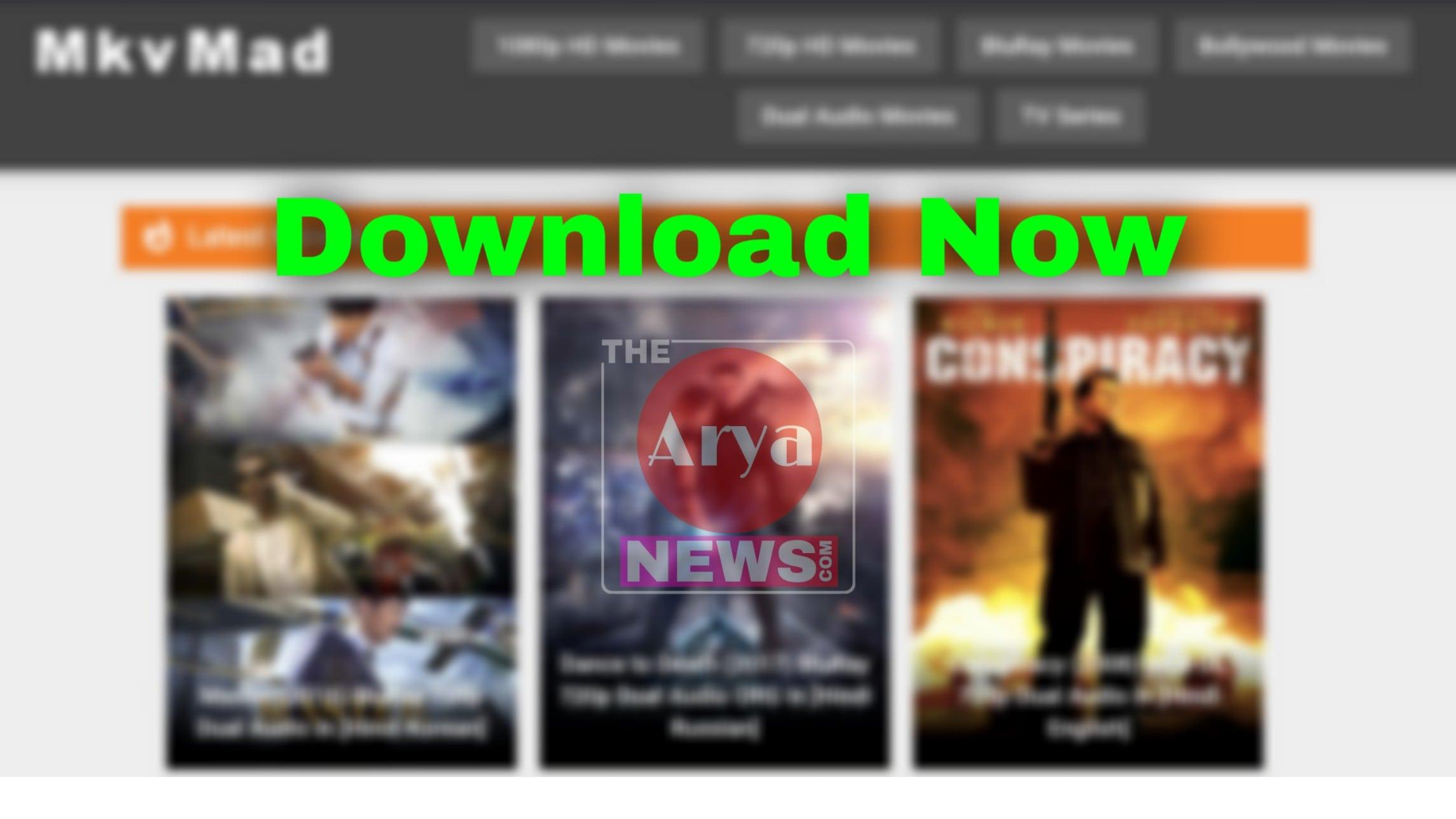 Mkvmad 2020 » download Bollywood, Hollywood Hindi Free Leaked Movie