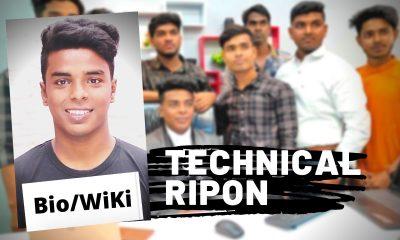 TechNical RipoN