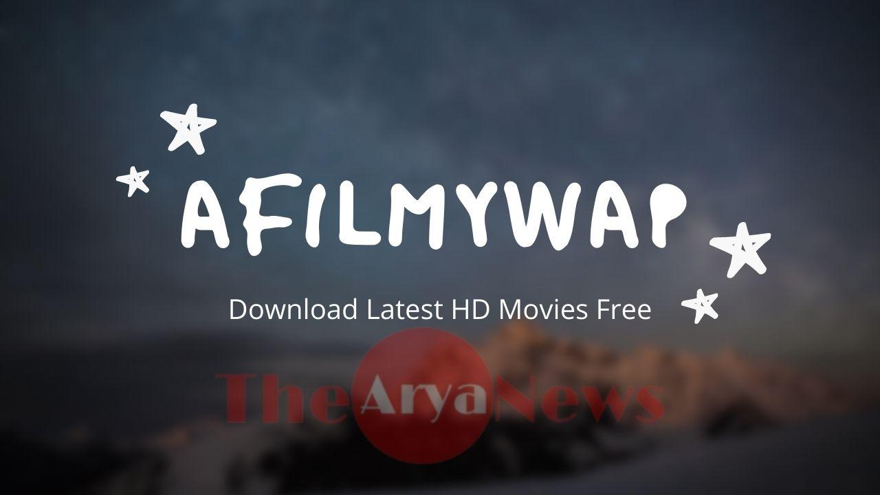 AFilmyWap banner