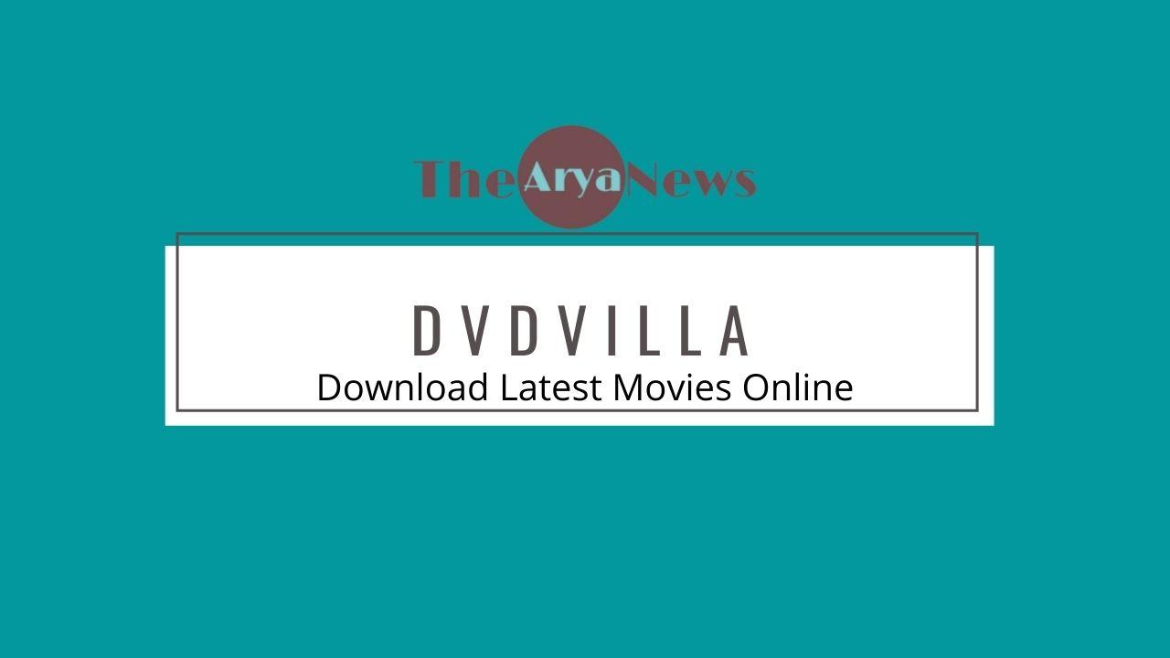 DVDVilla banner