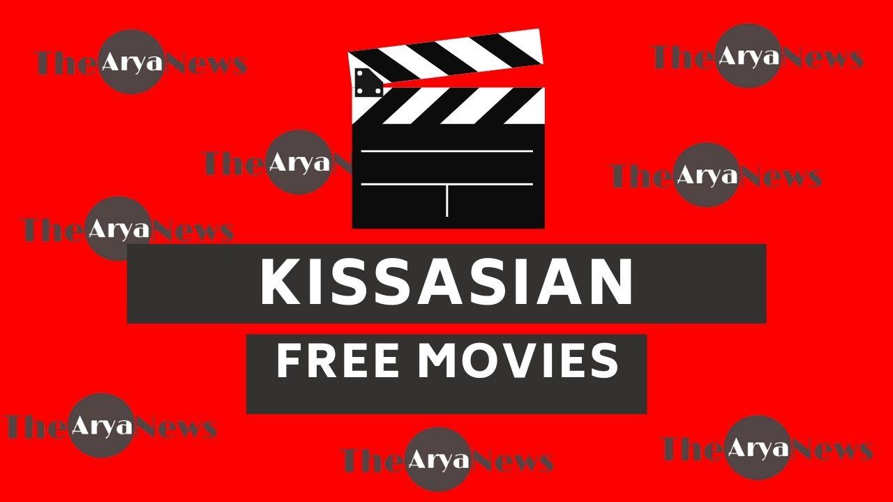 KissAsian banner
