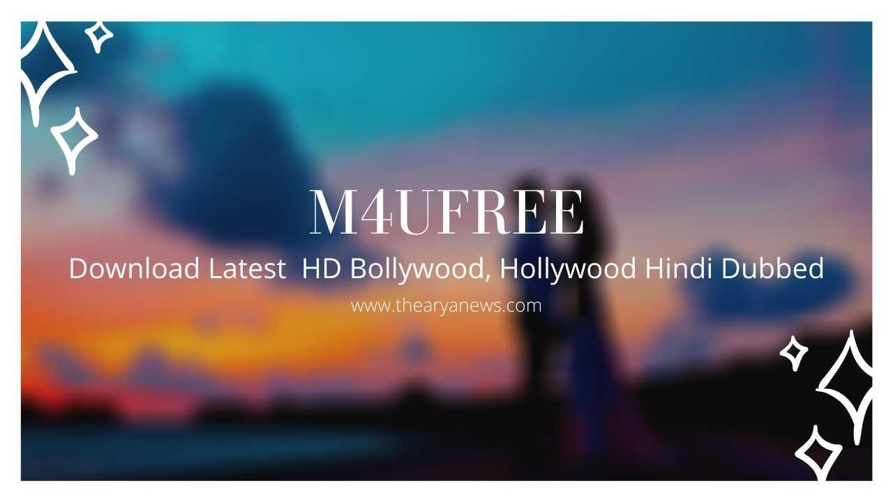 M4uFree new movies