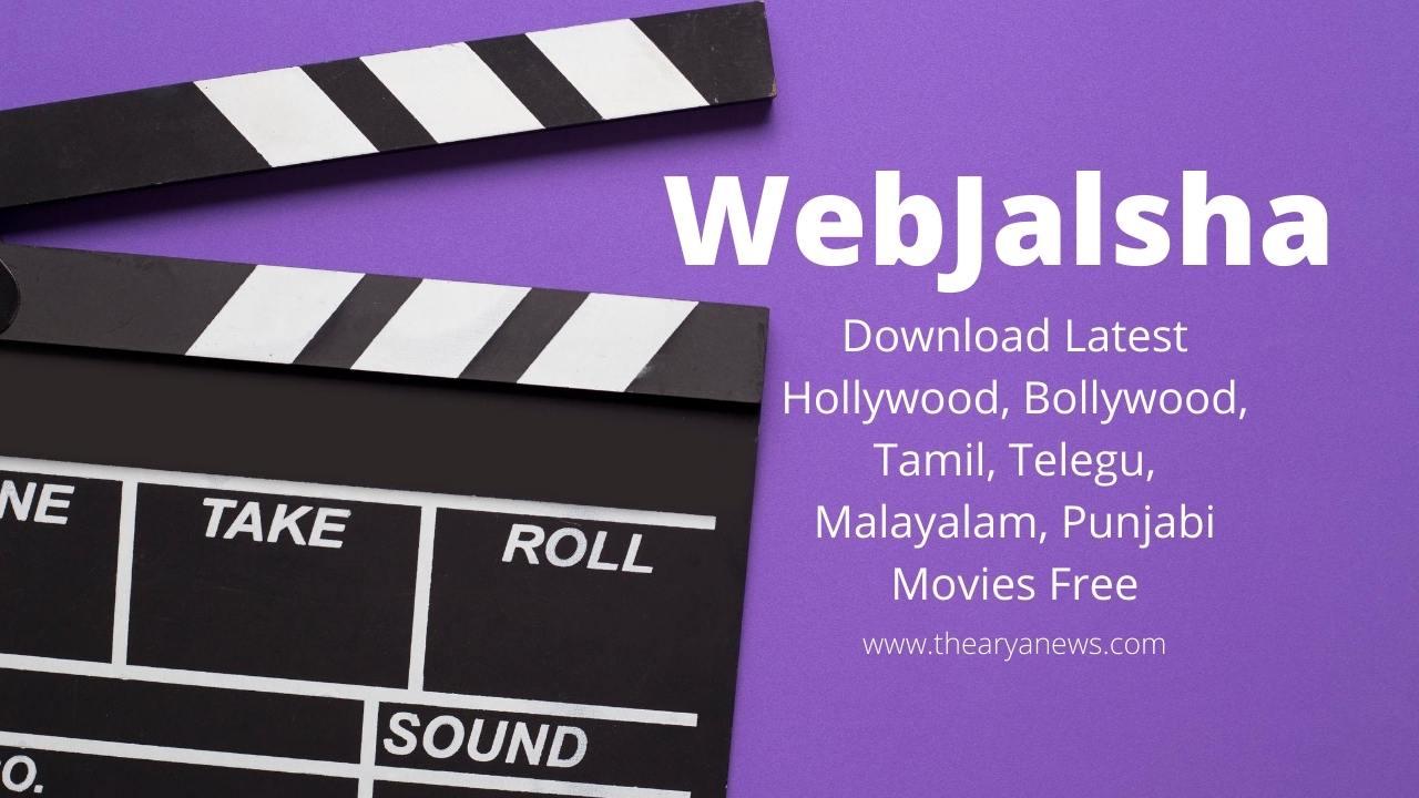 WebJalsha Platform