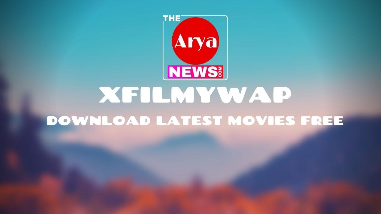 Xfilmywap banner