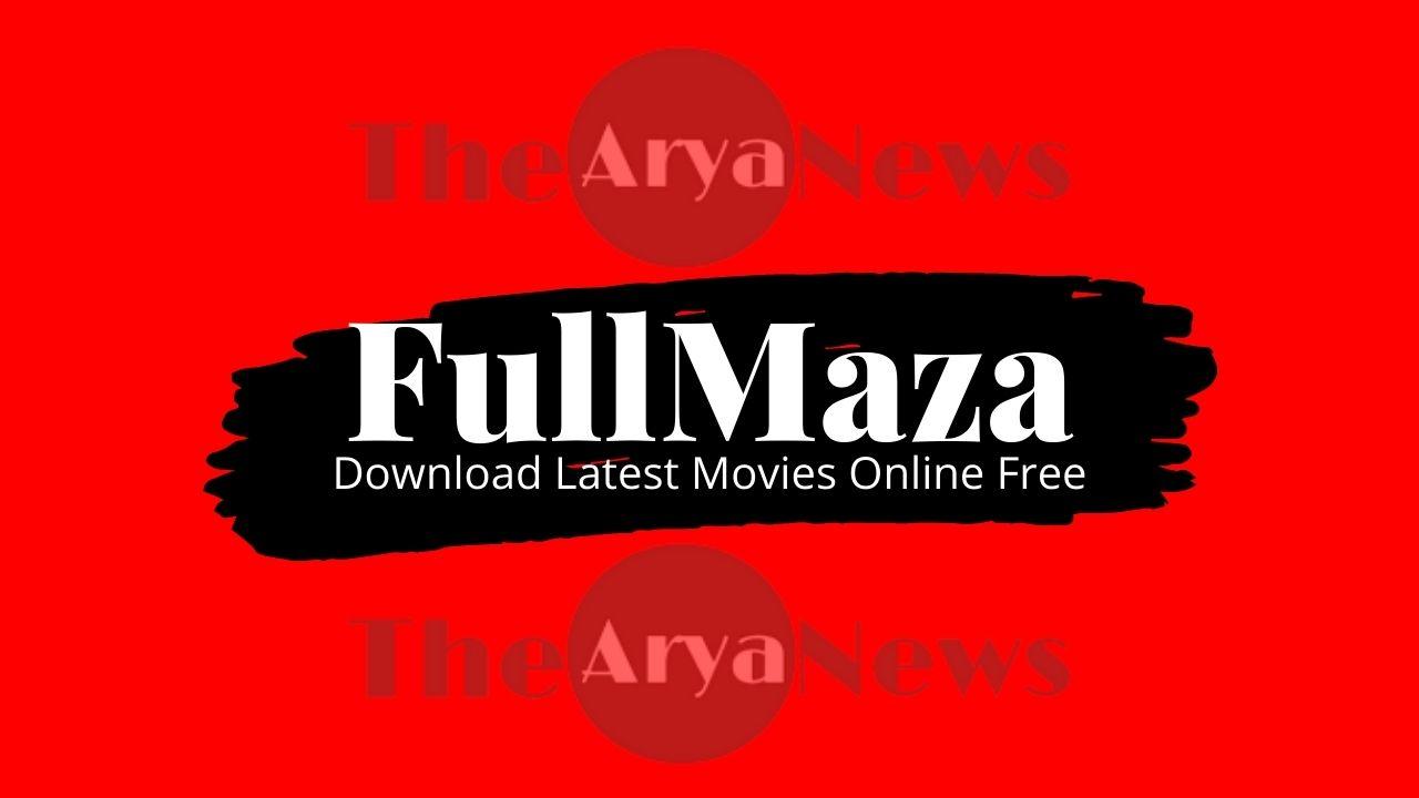 FullMaza banner