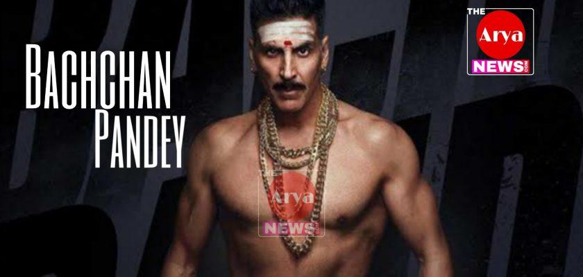 Bachchan Pandey Poster
