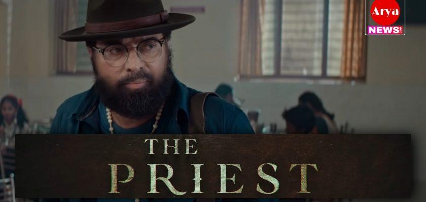 The Priest Movie Banner