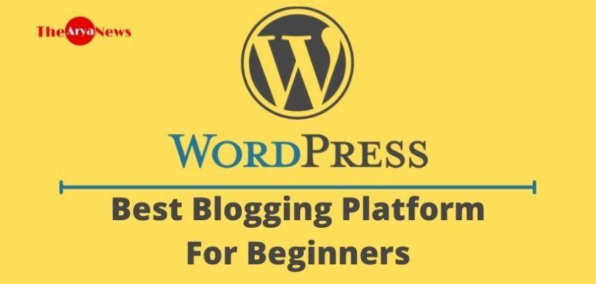 Best Blogging Platform For beginners 2021