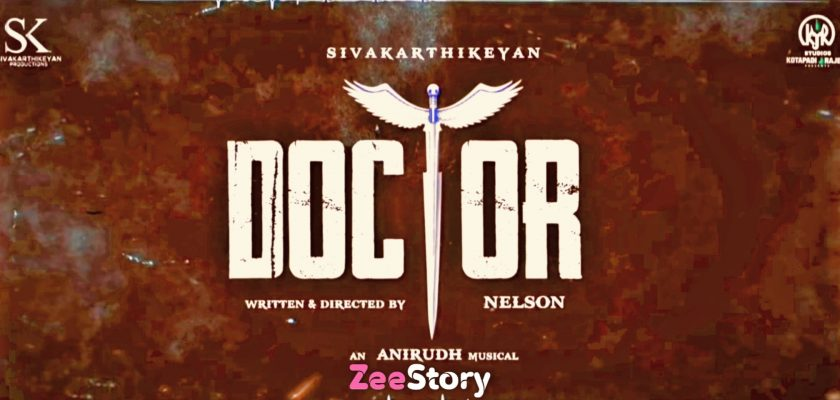 Doctor (2021) - Download Full Tamil Movie on TamilRockers