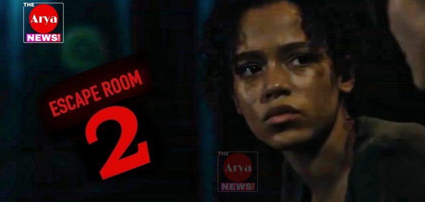 Escape Room 2 (2021) Download Full Movie