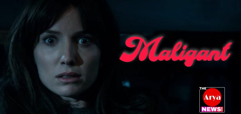 Maligant Movie Banner